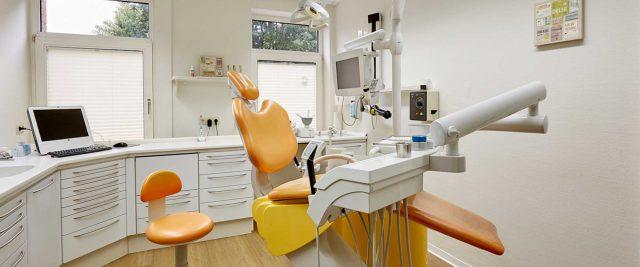 Aktuelle Informationen aus Ihrer Zahnarztpraxis Bertram in Leer.