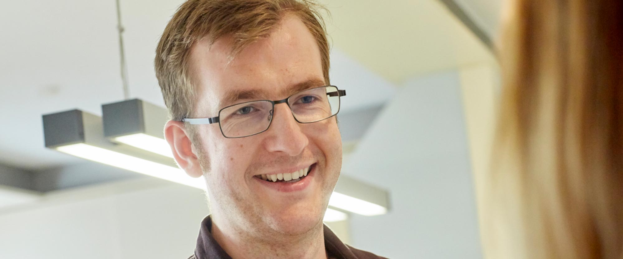 Zahnarzt und Implantologe Lennard Bertram aus Leer