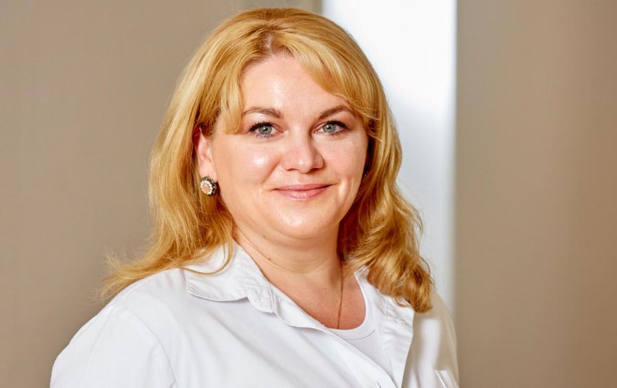 Alina Horst Zahnmedizinische Fachangestellte in der Zahnarztpraxis Bertram in Leer